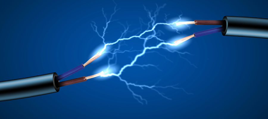 Varnostna pravila - električni tok